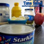 The Best Tuna Fish Salad Ever!