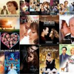 21 Movies to Watch a la Valentine