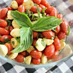 12 Caprese Recipes!