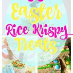 Three Dozen Easter Rice Krispy Treat Recipes!