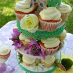 A Fairy Garden Party! {Abigail's 4th Birthday}