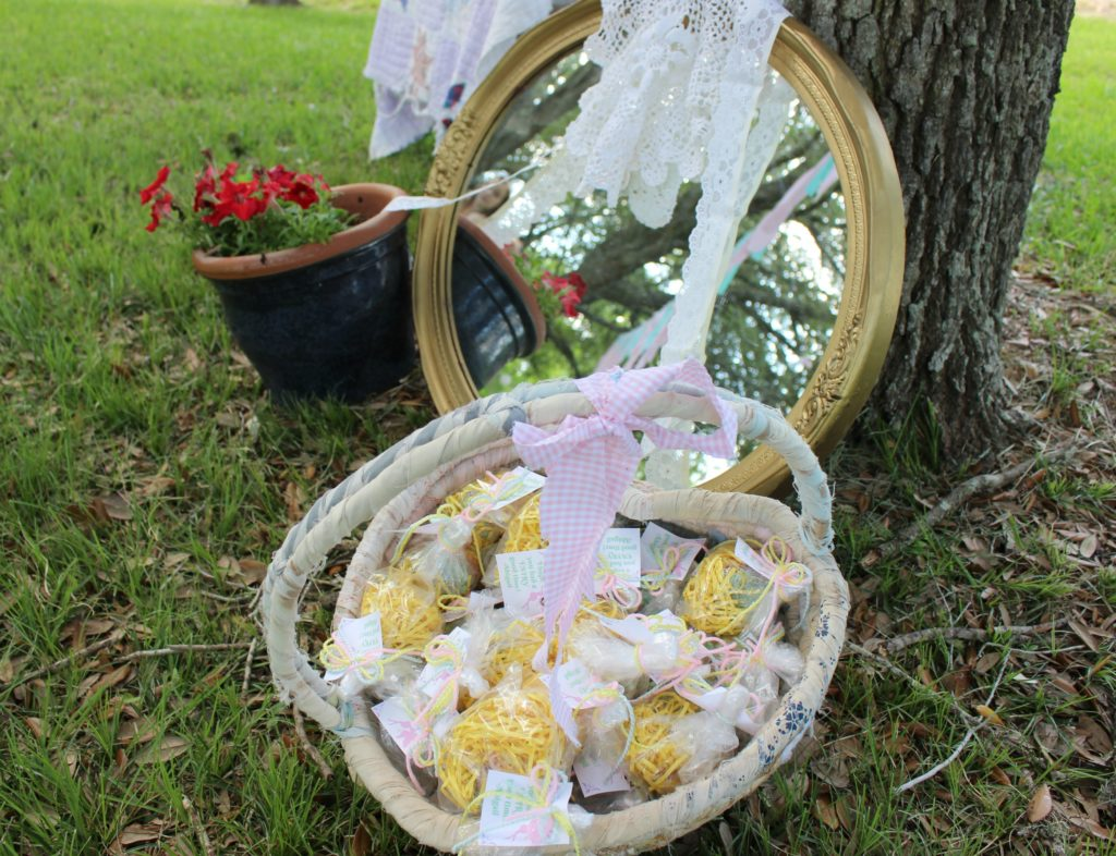 DIY Fairy Garden Party Ideas & Inspiration