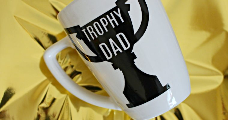 Father's Day Mugs!