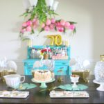 Nana's 70th- A Tropical Soiree!