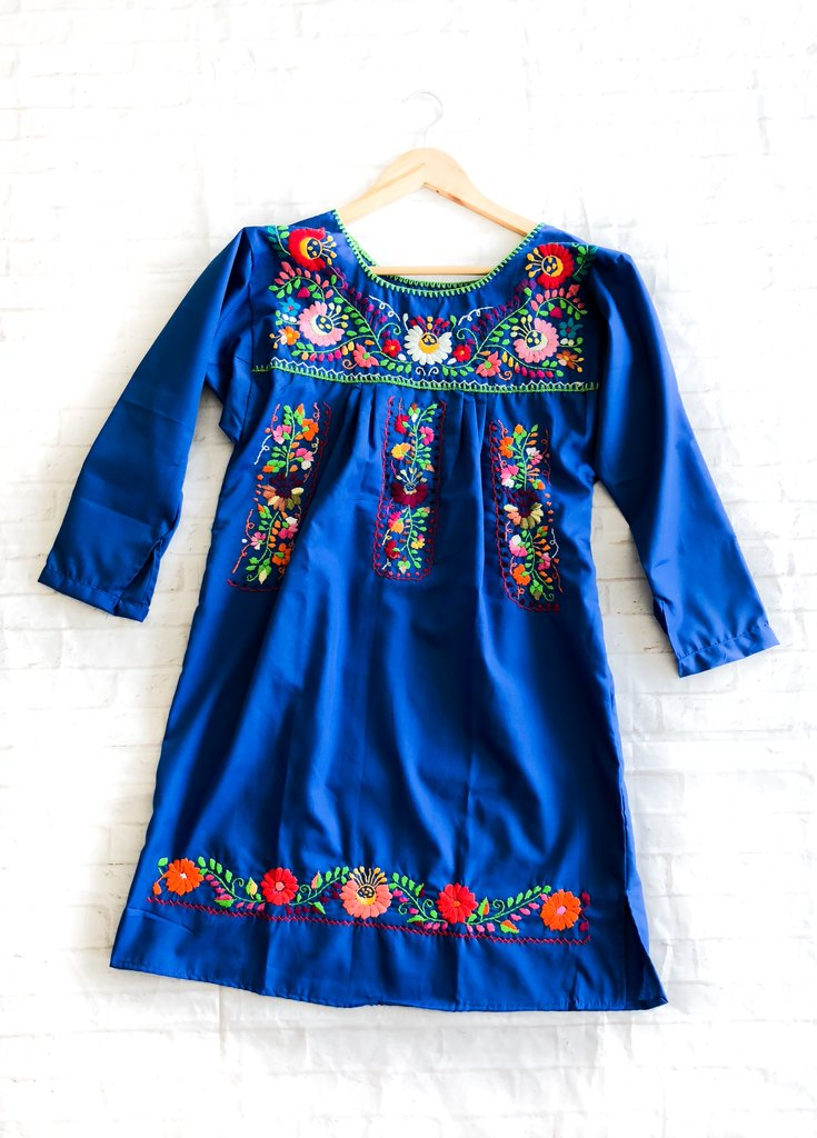 Where to Buy Mexican Dresses Online! |