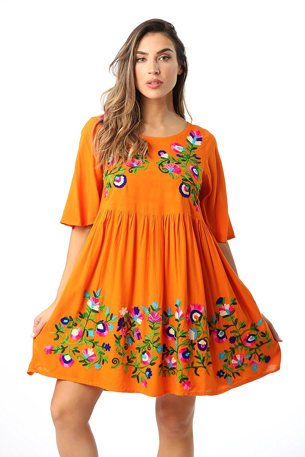 Where to Shop for Mexican Dresses Online!  Fashion  OOTD  SouthernlySplendid 794e35718